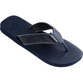havaianas Urban Basic Flips Men Navy Blue/Indigo Blue